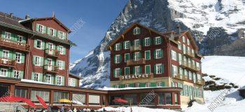 Hotel Belevue Schweiz